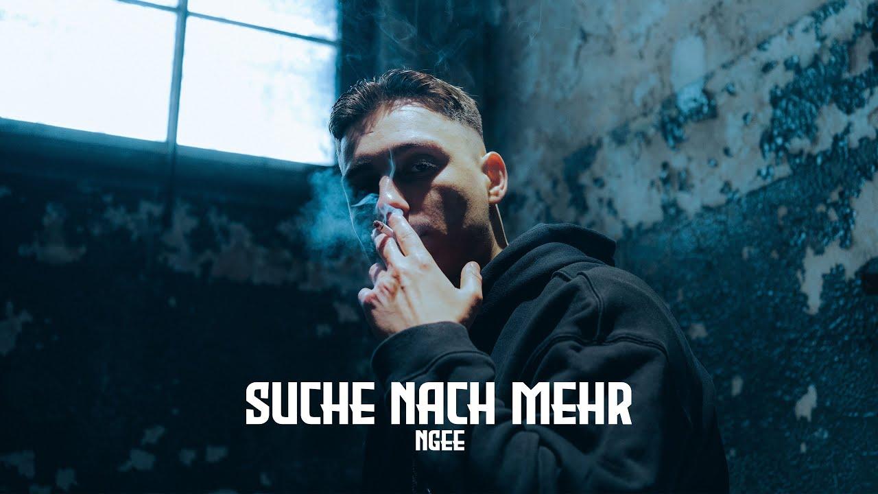 NGEE - SUCHE NACH MEHR (prod. by HEKU)