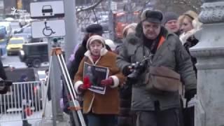 Памяти Станислава Маркелова и Анастасии Бабуровой