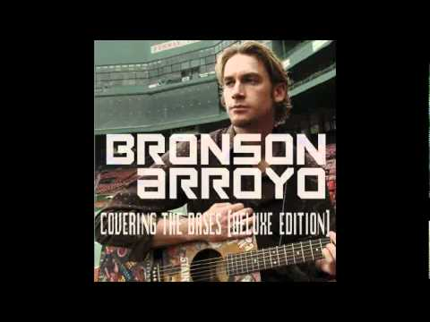 Bronson Arroyo - Plush (Stone Temple Pilots Cover)