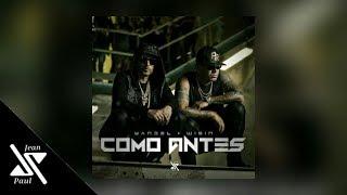 Yandel Como Antes ft Wisin LETRA