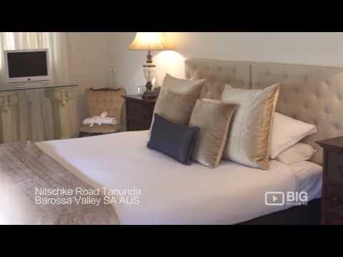 Accommodation | Jacobs Creek Retreat | Hotel | Tanunda | SA | Review | Content