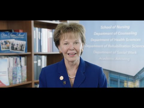 AACN's 50th Anniversary Celebration Video From AACN's Board Chair Dr. Ann Cary