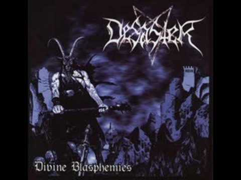 Desaster - Alliance to the powerthrone