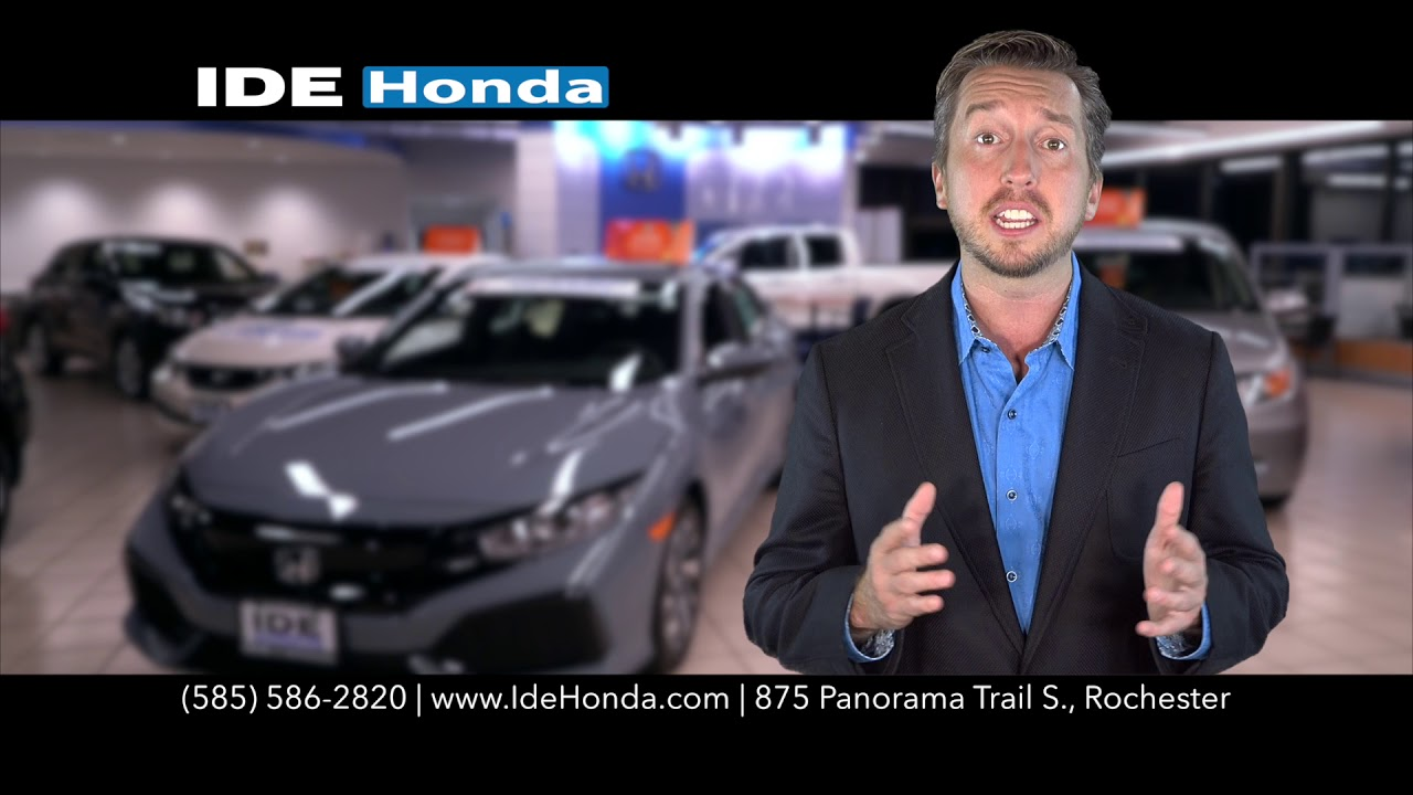 Dick Ide Honda >> Ide Honda Honda Used Car Dealer Service Center