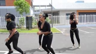 Les Divas - Fanatique Girl/Taste the money [GényPictural]