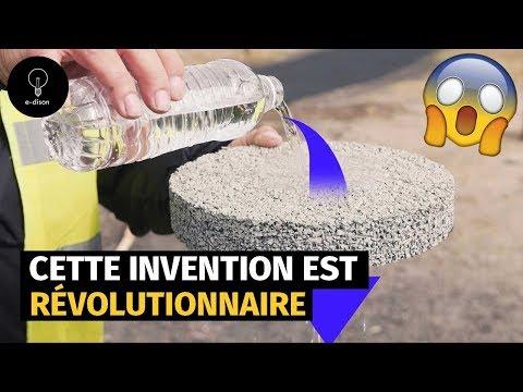 CETTE INVENTION EST RÉVOLUTIONNAIRE !