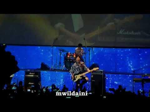 170826 DAY6 - DANCE DANCE @ JAKARTA