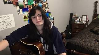 Million Miles Away Rihanna- Cover