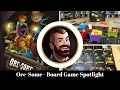 Ore-Some Kickstarter Overview - Board Game Spotlight
