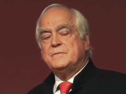 Peter Eigen: How to Expose the Corrupt (World Bank and creation of Transparency International)