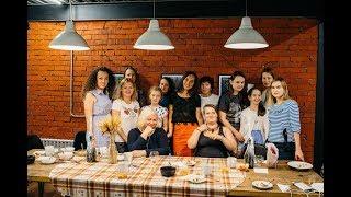 Кулинарный мастер-класс Итальянской кухни в Москве