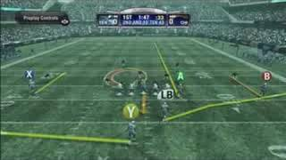 Madden NFL 09: Gameplay Features