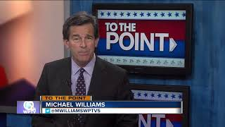 To The Point 11/19/17 - Part 1, Talking taxes and home purchases