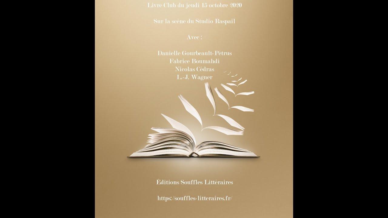 Souffles littéraires : une maison d'édition humaine