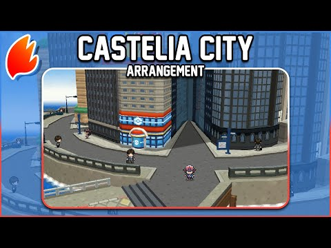 Driftveil City Remaster Pokemon Black White Youtube The city has a large market where numerous rare items can be found and purchased. youtube