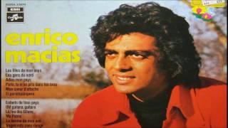 Enrico Macias - Les Filles De Mon Pays
