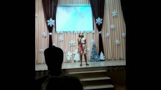 Видео с концерта ,,День матери