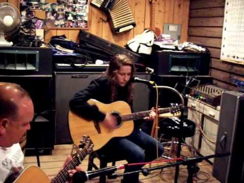 COVER, I'm Yours (Jason Mraz song) done by Chasity Miller 10-26-2012.MOV