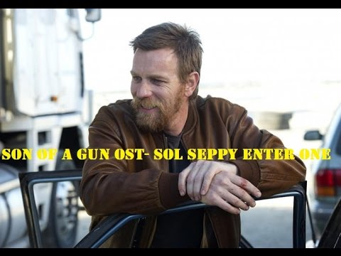 SOL SEPPY  ENTER ONESON OF A GUN SOUNDTRACKEND THEMEHD