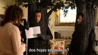 Portlandia -  Another Moleskine Notebook (Spanish sub)