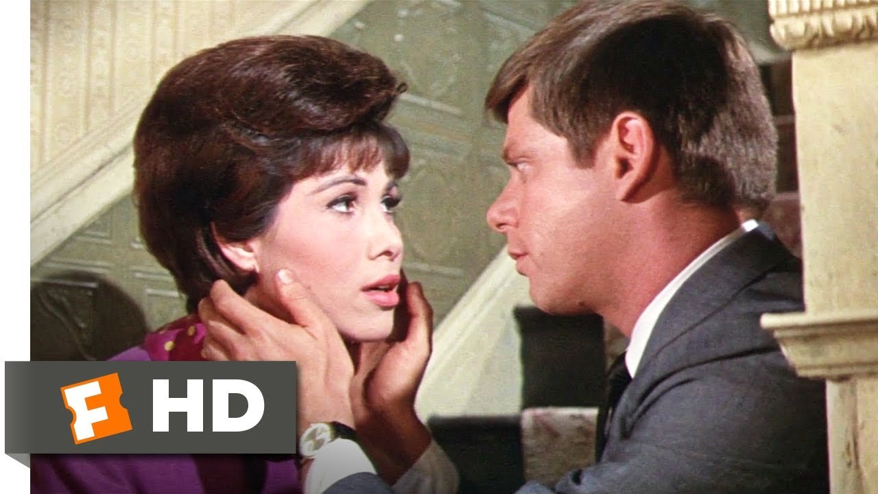 Download How to Succeed in Business Without Really Trying (1967) - I Believe In You Scene (7/10)   Movieclips