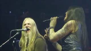 Nightwish - The Greatest Show On Earth - Worcester, MA 03/17/18