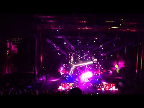 STS9 @ Red Rocks 6/16/12