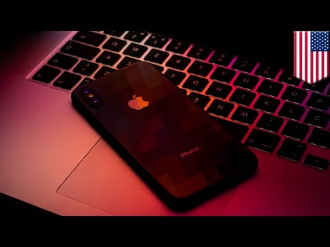IPhones Are Being Hacked By Malicious Websites, Google Finds - TomoNews