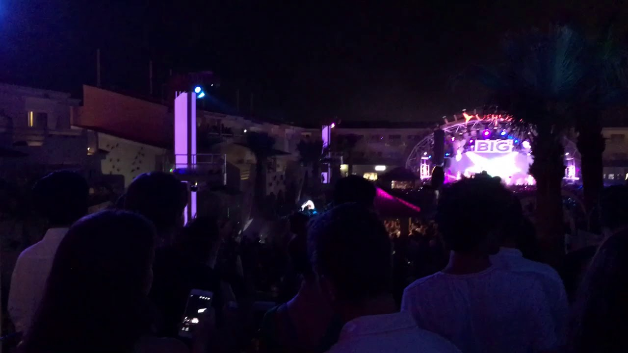 Download David Guetta - BIG at Ushuaia Ibiza
