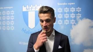 MFFtv: Rosenberg besviken efter 1-1 mot IF Elfsborg