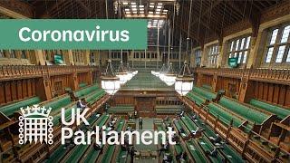 Statement: Prime Minister Boris Johnson - Covid-19 - 22 September 2020