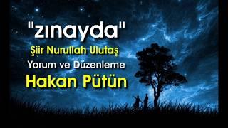 Gambar cover Zınayda - Hakan Pütün - Yeni Şiir