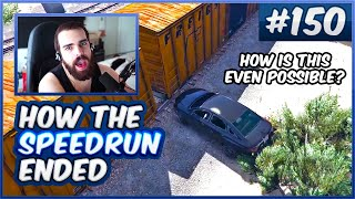 My Life Is A Joke - How The Speedrun Ended (GTA V) - #150