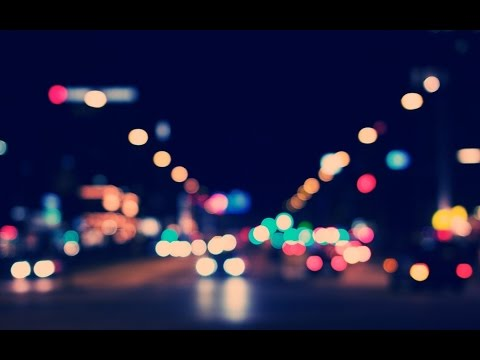 Bangalore at night