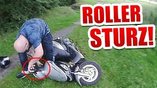 Cengiz Roller Sturz...