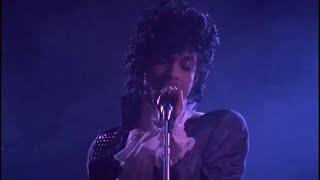 Prince - Purple Rain (432Hz)