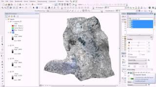 ArcMap 10.2: Landsat Band Composite and NDVI Calculation