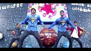 MERRY CHRISTMAS   Tamil Christmas Song   Ratchaga Piranthar Vol - 6