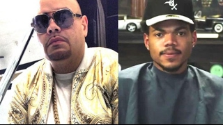 Fat Joe Comments on Chance the Rapper Grammy Win