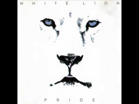 White Lion - Tell Me