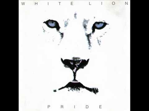 White Lion - Tell Me