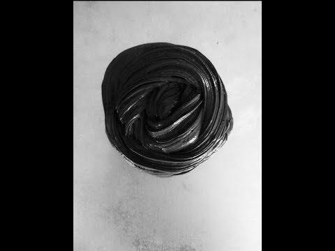 Сделать смывку черного цвета волос в домашних условиях