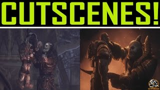 Gears of War: Ultimate Edition Cutscenes Comparison - Xbox 360 vs Xbox One Gameplay!