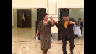 Тамада Кайрат Шабанов г. Павлодар (красивый беташар и свадьба)