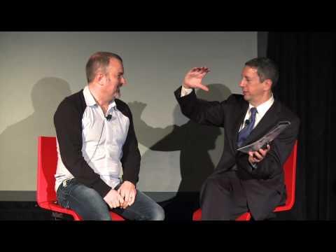 "Digital City: How 111 Eighth Avenue was ""Google-ized"" - Craig Nevill-Manning"