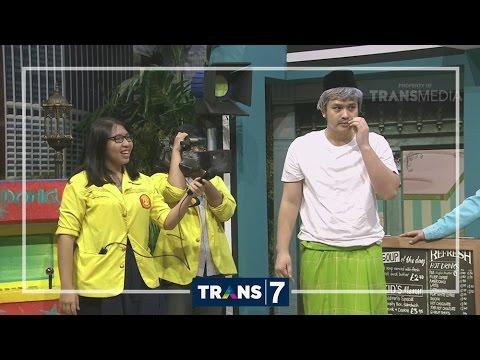 OPERA VAN JAVA - RENITA GOES TO JAKARTA (29/8/16) 5-5