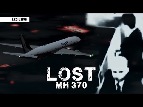 LOST: MH370 - Trailer