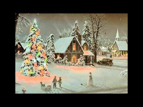 Bud Davidge & Leanne Chaulk,  Christmas Eve With You.wmv