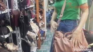 Quần áo hàng thùng quan ao hang thung
