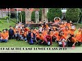Character Camp Lower Class 2018/2019
